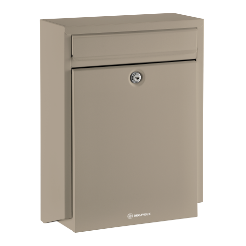 132760 | DECAYEUX D100 | RAL 1019 GREY BEIGE