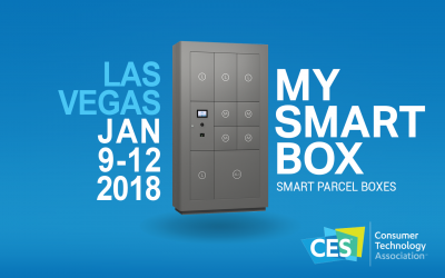 DAD UK - CES 2018 - LAS VESGAS - MYSMARTBOX