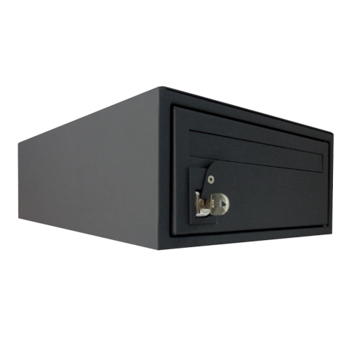 Model FR60MBH - 60 minutes fire-rated mailbox
