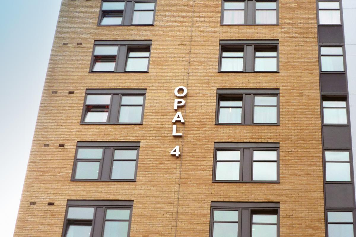 Tuffnell Park | Student Living | Opal 4 | Building