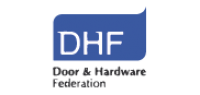 Door & Hardware Federation logo