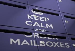 Order your mailboxes now
