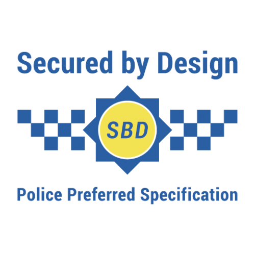 image Secured by Design logo
